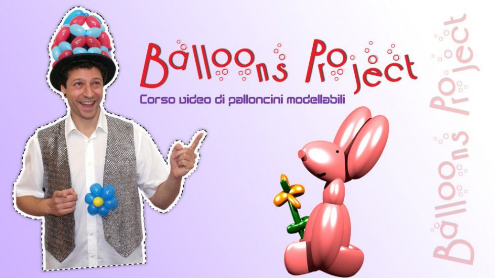 balloons project