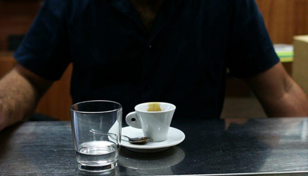un caffè!