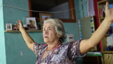 documentario LEMM in progress Parkinson