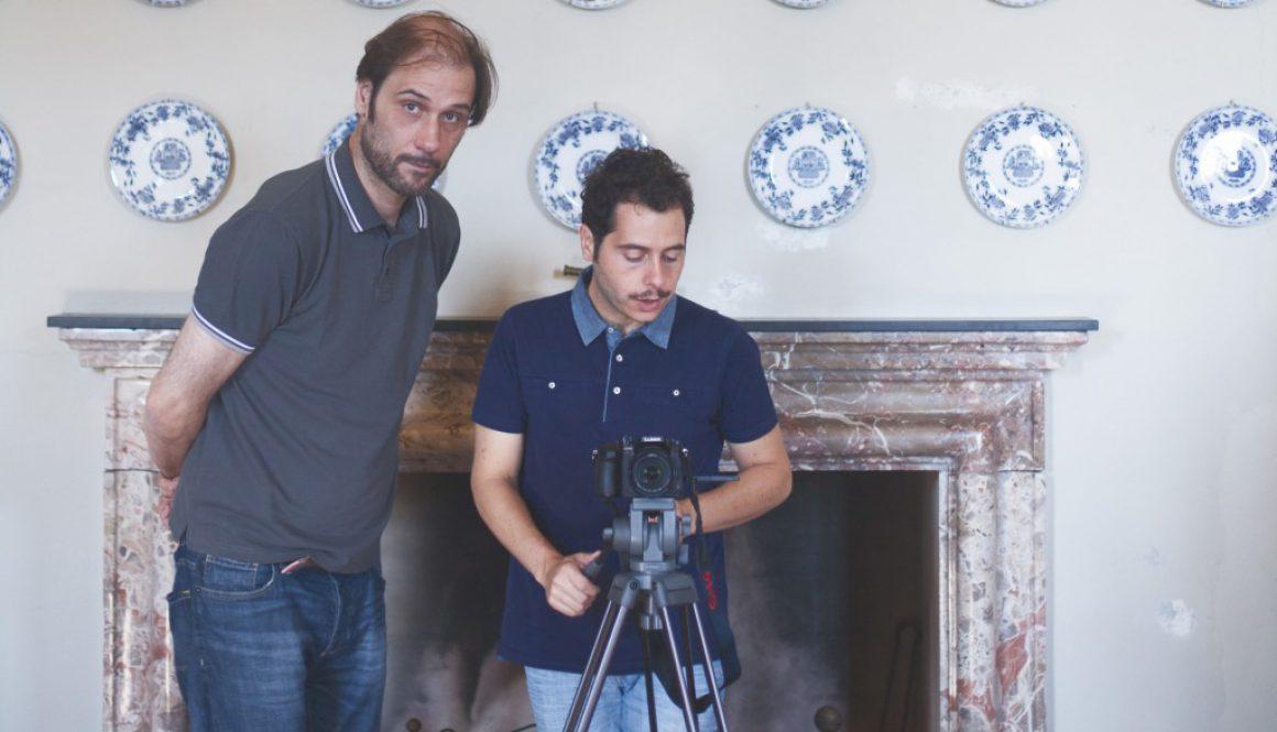 Castelli del Ducato di Parma e Piacenza spot video