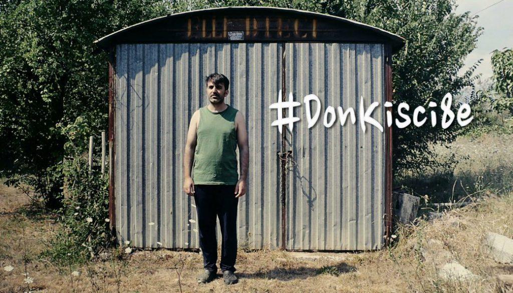#DonKisci8e